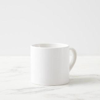Individuelle Espresso Tasse Espressotassen