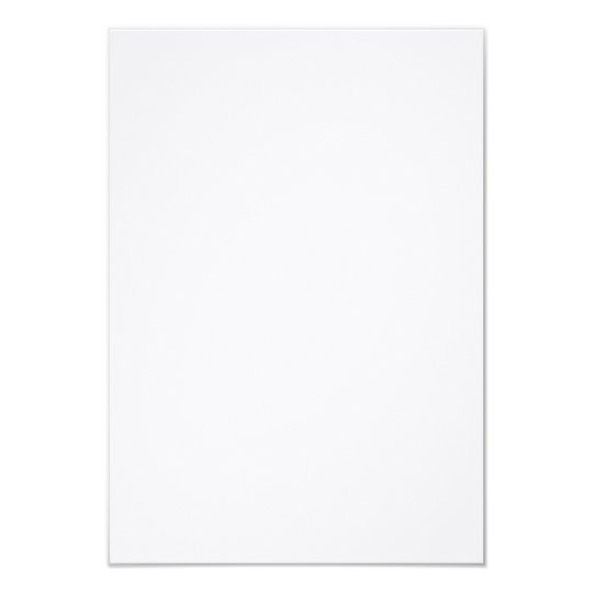 Leinen 8,89 cm x 12,7 cm, weiße Briefumschläge inklusive