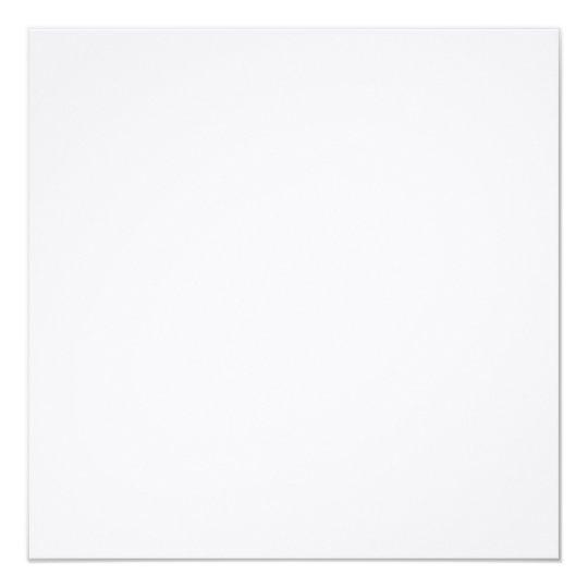Leinen 13,3 cm x 13,3 cm, weiße Briefumschläge inklusive