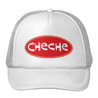 Individueller Name CHECHE Trucker Caps