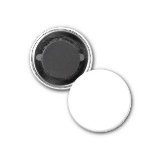Individueller runder Magnet Kühlschrankmagnet