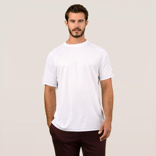 Champions Double Dry Netz-Shirt für Männer