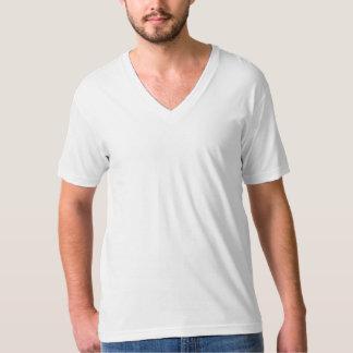 Individuelles 2XL V-Ausschnitt Shirt