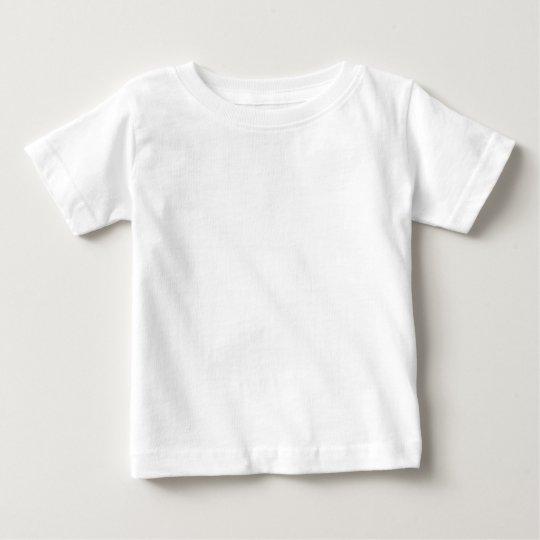 Feines Jersey-Shirt für Babys