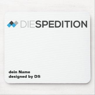 individuelles DS Mousepad