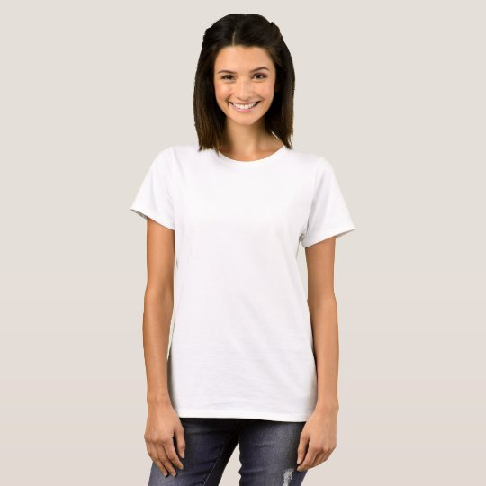 Frauen Basic T-Shirt