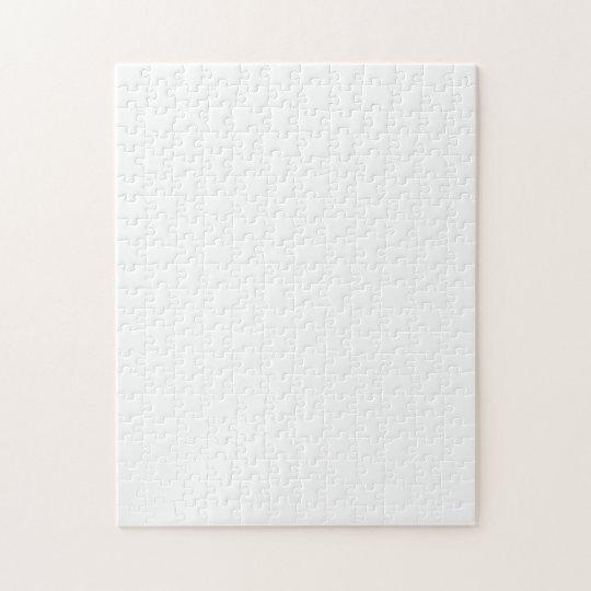 25,4cm x 35,56cm Foto-Puzzle