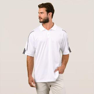 Individuelles kleines Adidas Herren Polo Shirt