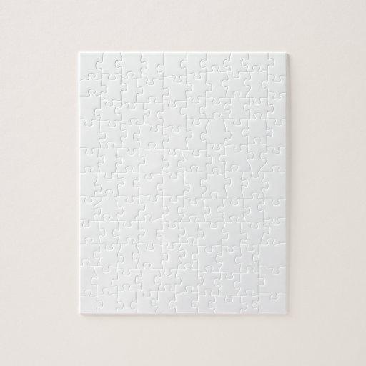 20,32cm x 25,4cm Foto-Puzzle mit Geschenkbox