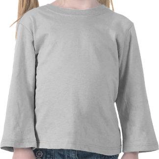 Individuelles Kleinkinder Long Sleeve 4 Jahre Tshirt
