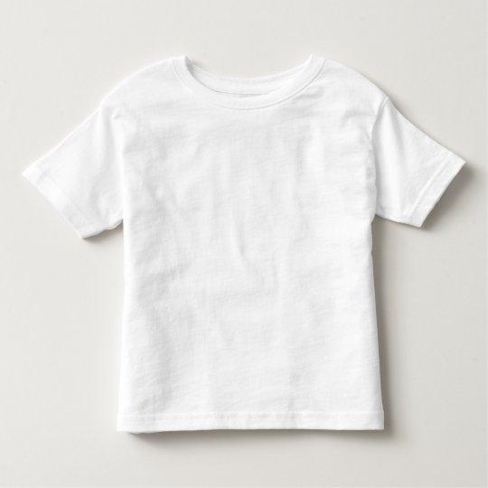 Feines Jersey-Shirt für Kleinkinder