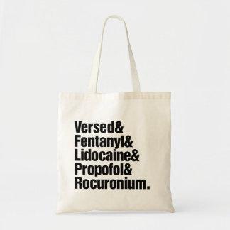 Induktions-Lebensmittelgeschäft-Taschen-Tasche Tragetasche