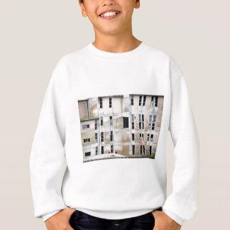 industrielle Abnahme Sweatshirt