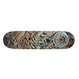 Industrielle Gang-Beschaffenheit Individuelle Skateboards