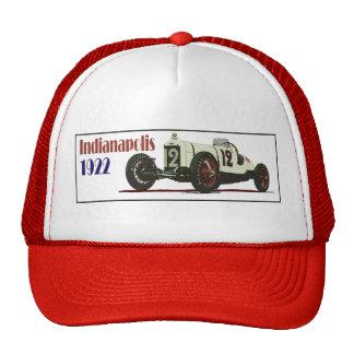 Indy 1922 retrokappe