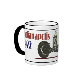 Indy 1922 ringer tasse