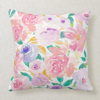 Indy Blüten-Frühlingflings-Kissen Kissen