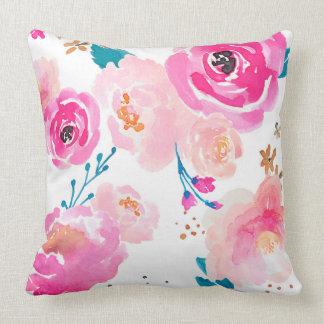 Indy Blüten-schlagkräftiges Blumenkissen Kissen