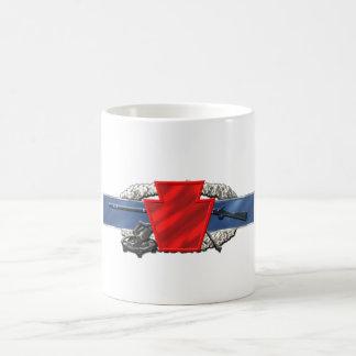INFANTERIE 11C 28. Infanteriedivision Kaffeetasse