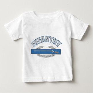 Infanterie Baby T-shirt