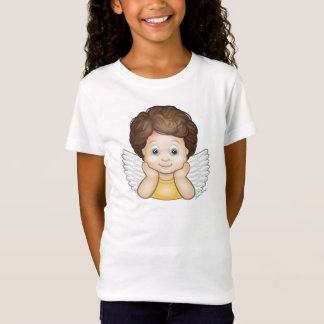 Infantiles Unterhemd des Engels