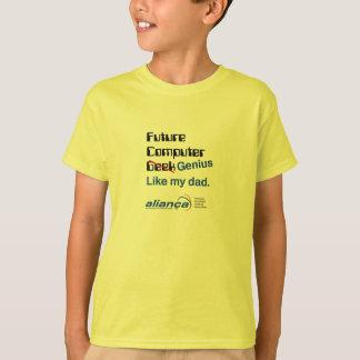 Infantiles Unterhemd Dschinn