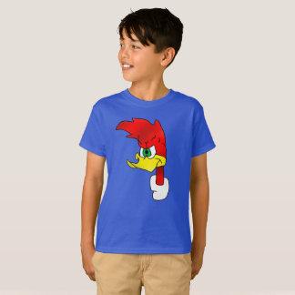 Infantiles Unterhemd -, sticht Stock