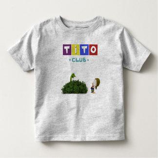 Infantiles Unterhemd - Tito Club