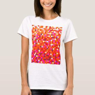Inferno (Pixelunterwelt) T-Shirt