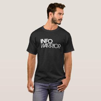 Info-Kriegers-Kleid T-Shirt