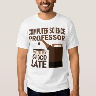Informatik-Professor (lustiges) Geschenk T Shirt