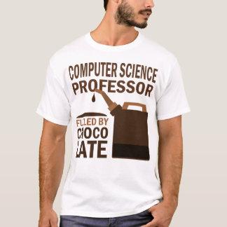 Informatik-Professor (lustiges) Geschenk T-Shirt
