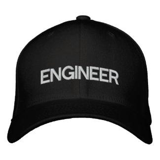 Ingenieur - alle Kappen