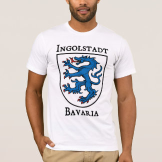 Ingolstadt, Bayern, Deutschland T-Shirt