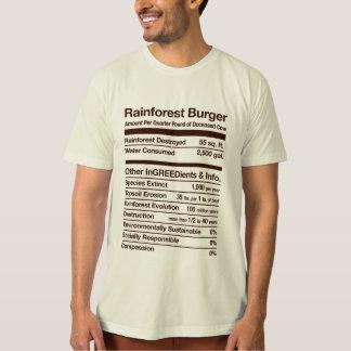 InGREEDient Aufkleber T-shirt