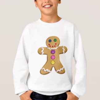 Ingwer-Mann Sweatshirt