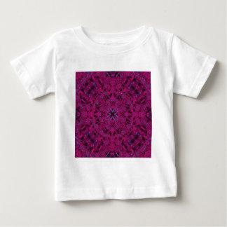 Inika Entwurf Baby T-shirt