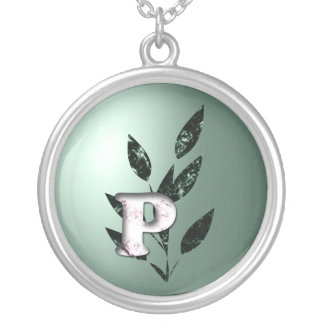 Initialen Amuletten