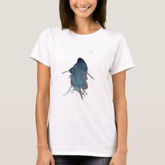 INK/Fleck der Tinte T-Shirt