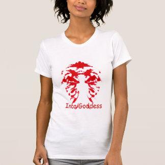 Inka-Göttin T-Shirt