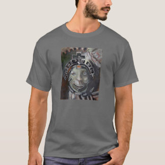 Inka-T-Stück T-Shirt