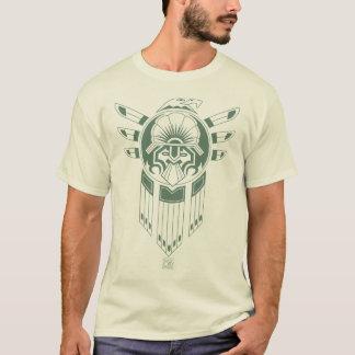 Inka-Vogel-Tätowierung T-Shirt