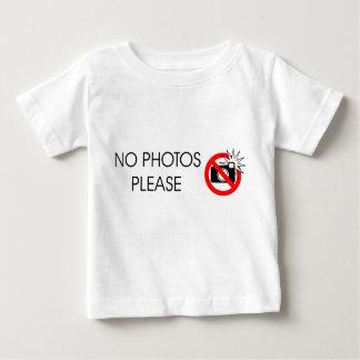 Inkognito Baby T-shirt