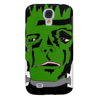 Inländischer nicht grundlegender Frankenstein Galaxy S4 Hülle