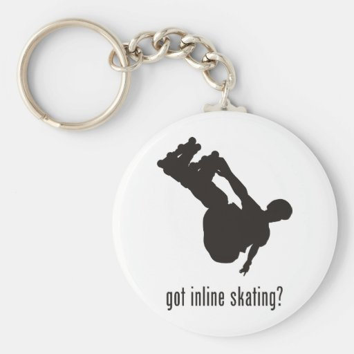 Inline-Skaten Schlüsselband