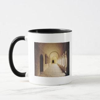 Innenansicht des Klosters, im Jahre 1148 gegründet Tasse