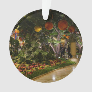 Innengarten Wynn Atrium-Las Vegas-Verzierung Ornament