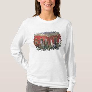Innenraum des Winter-Palastes T-Shirt