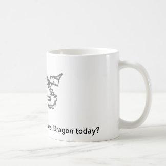 Inner Dragon Mug Kaffeetasse