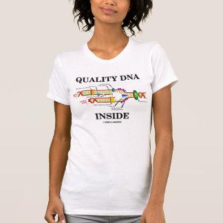 Innere der Qualitäts-DNS (DNS-Reproduktion) T-Shirt